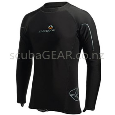 Lavacore Mens Long Sleeve Top