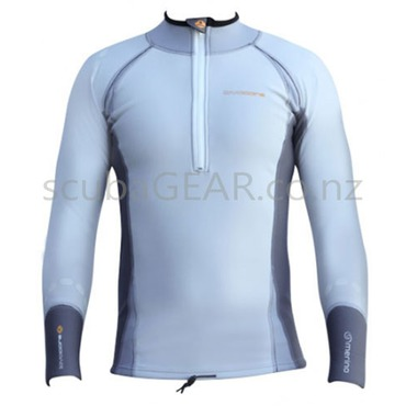 Lavacore Mens Elite Long Sleeve Top