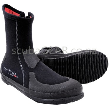 Aqualung Superzip 5mm Boot