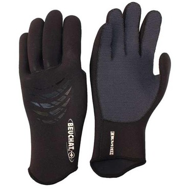 Beuchat 2mm Elaskin Gloves