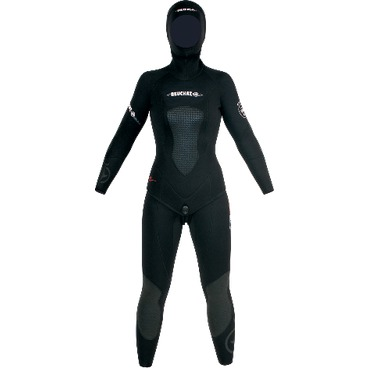 Athena Ladies cut  5mm Wetsuit