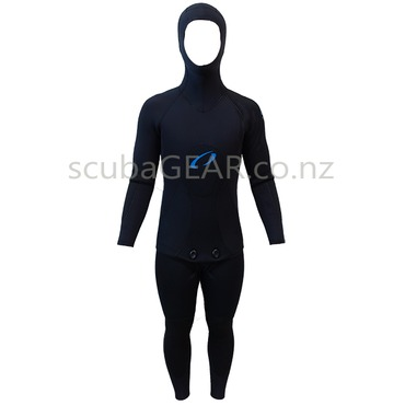 Oceanic Hunter Freediving Suit