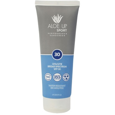 Reef Friendly Aloe Sunscreen
